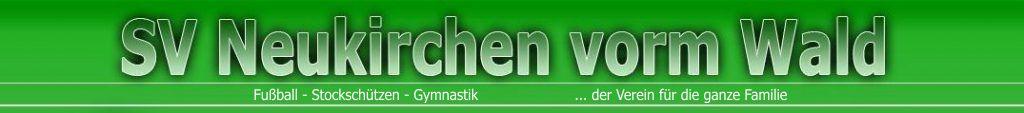 SV Neukirchen vorm Wald