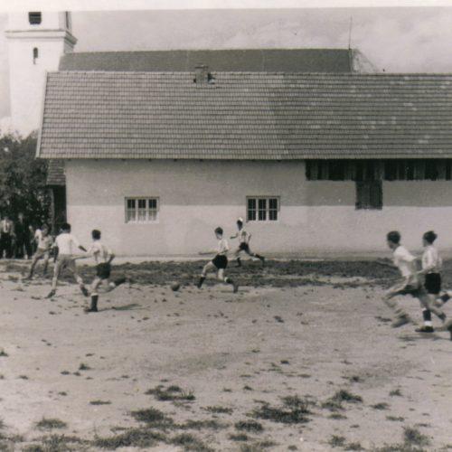 Spiel 1952