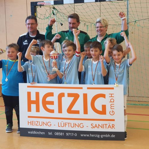 Gewinner Herzig Cup F2